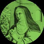 Pétronille de Chemillé - première abbesse de Fontevraud