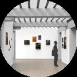 Musee d'art moderne - Fontevraud